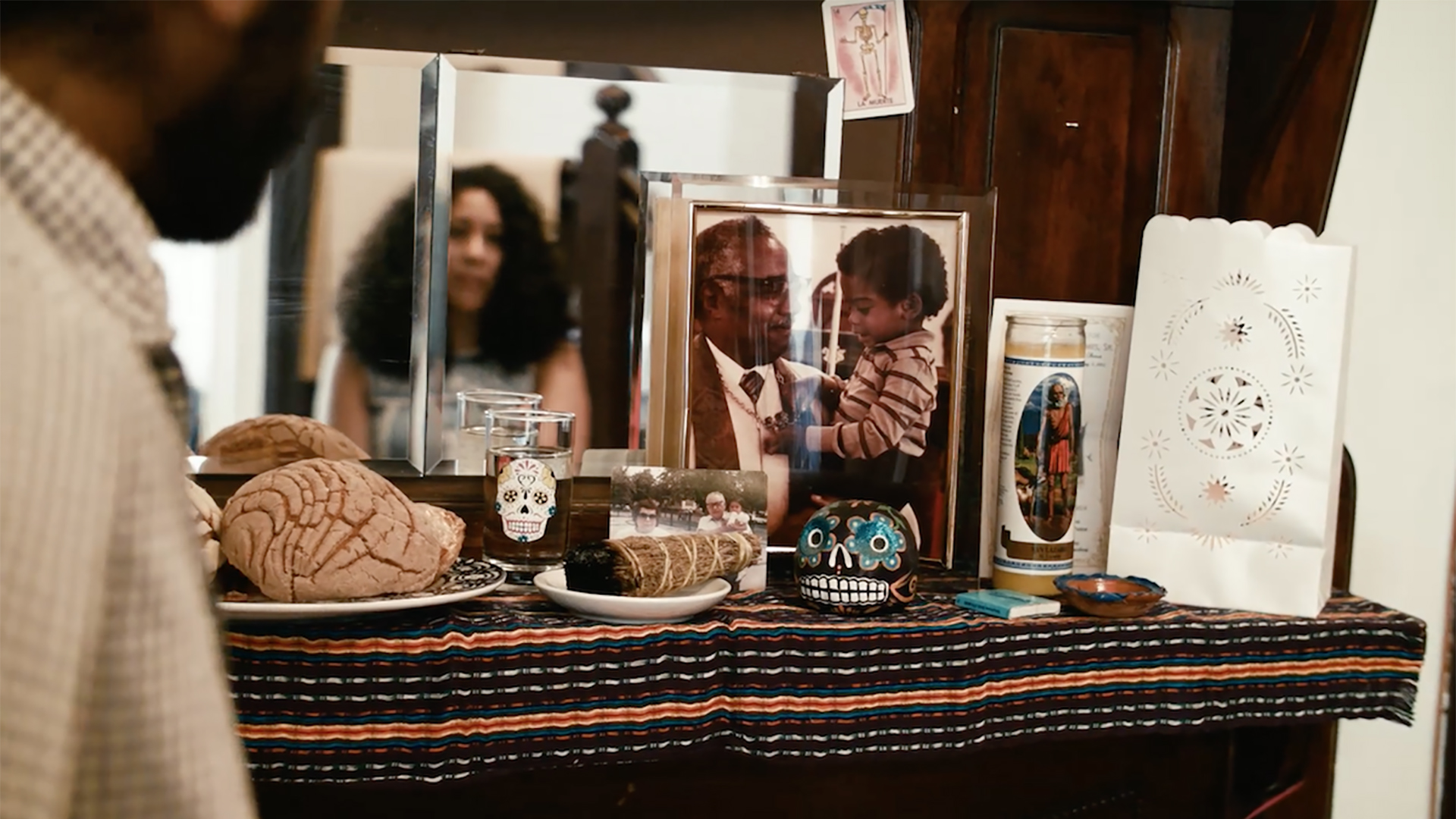 Altars: A Cross-Cultural Day of the Dead