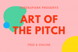 Art of the Pitch online workshop