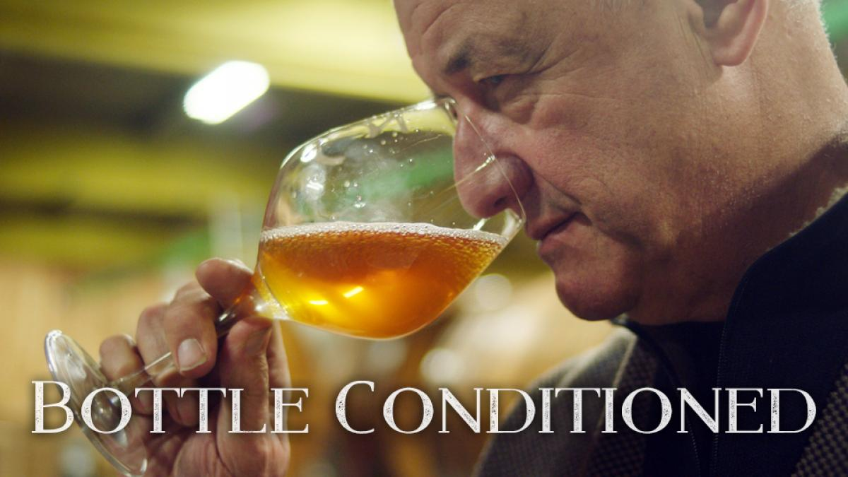 Bottle Conditioned
