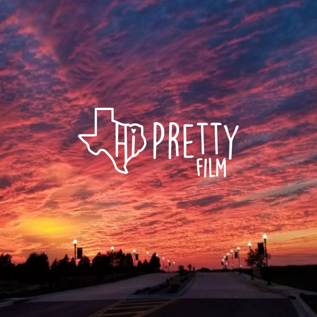 Hi Pretty Film