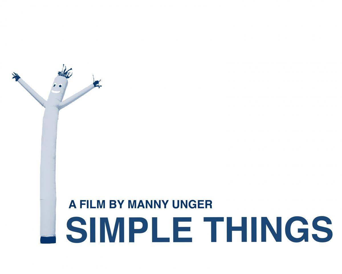 """Simple Things"" (Wesleyan Film Thesis)"