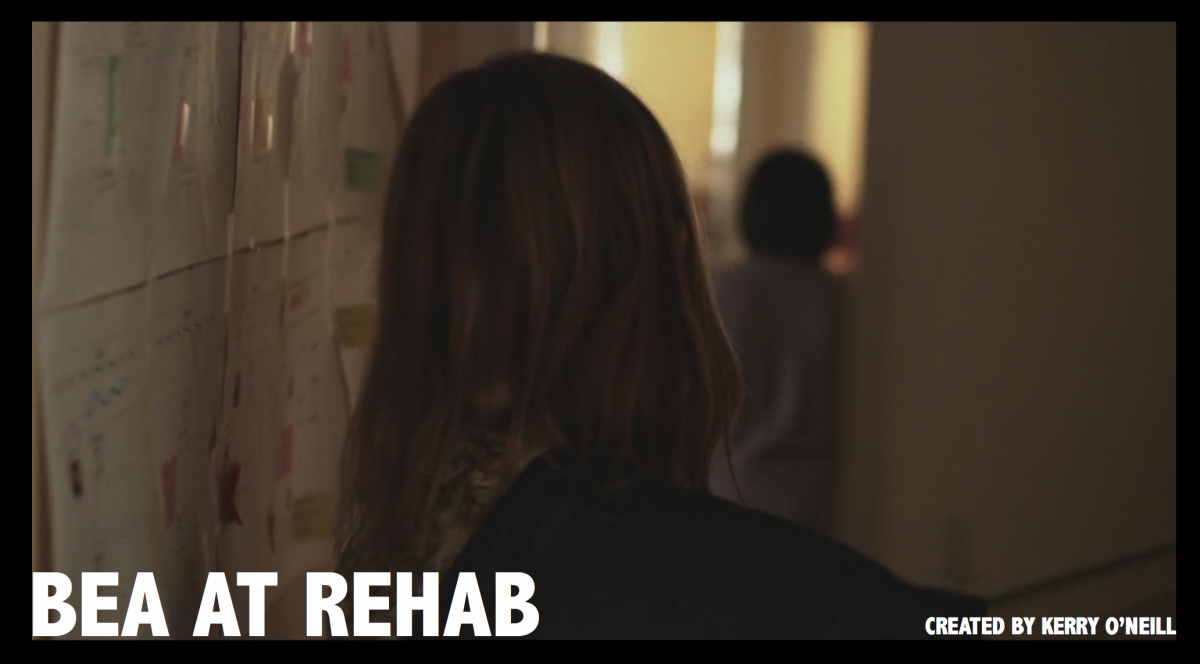 Bea At Rehab